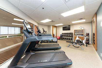 Health club | DoubleTree Suites by Hilton Melbourne Beach Oceanfront