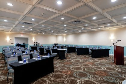Meeting Room | DoubleTree Suites by Hilton Melbourne Beach Oceanfront