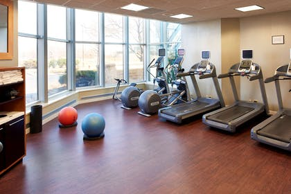 Health club | Hilton Minneapolis - St. Paul Airport