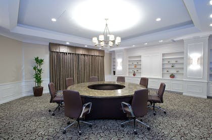 Meeting Room | Hilton Minneapolis - St. Paul Airport