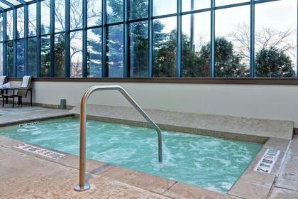 Recreational Facility   Embassy Suites by Hilton Minneapolis Airport