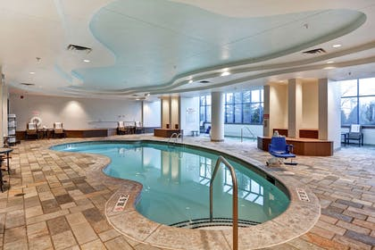 Pool   Embassy Suites by Hilton Minneapolis Airport
