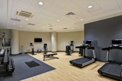 Health club   Embassy Suites by Hilton Minneapolis Airport