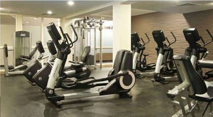 Health club | Doubletree by Hilton Bloomington - Minneapolis South