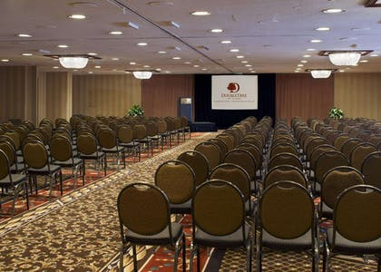 Meeting Room | Doubletree by Hilton Bloomington - Minneapolis South
