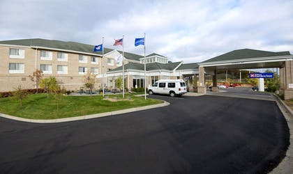 Exterior | Hilton Garden Inn Minneapolis/Eden Prairie