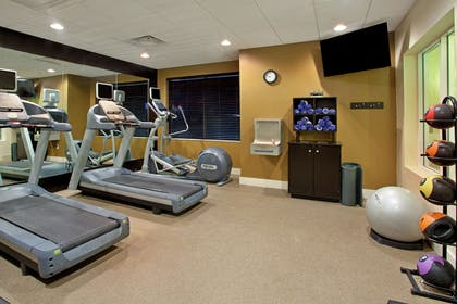 Health club | Hilton Garden Inn Minneapolis/Eden Prairie
