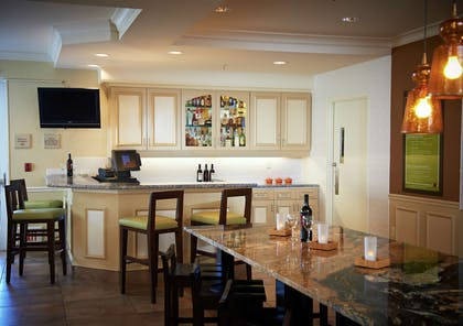 BarLounge | Hilton Garden Inn Minneapolis/Eden Prairie