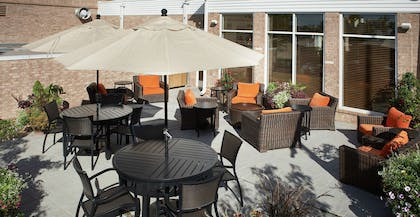 Property amenity | Hilton Garden Inn Minneapolis/Eden Prairie
