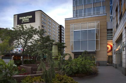 Exterior | DoubleTree Suites by Hilton Minneapolis Downtown