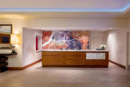 Reception | DoubleTree Suites by Hilton Minneapolis Downtown