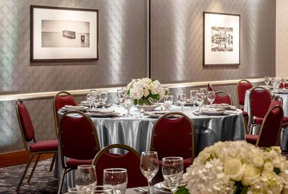 Meeting Room | DoubleTree Suites by Hilton Minneapolis Downtown
