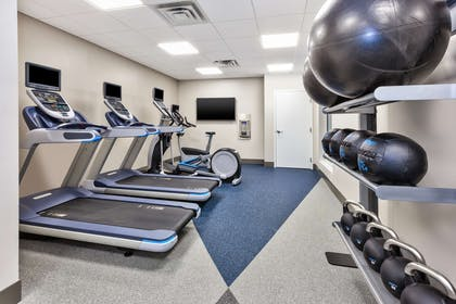 Health club | Hilton Garden Inn Minneapolis - Maple Grove