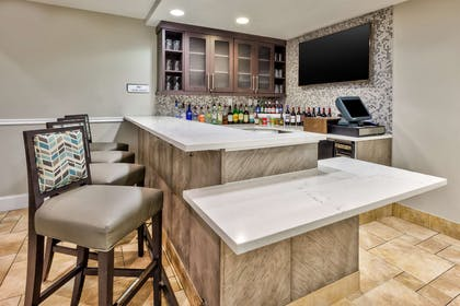 BarLounge | Hilton Garden Inn Minneapolis - Maple Grove