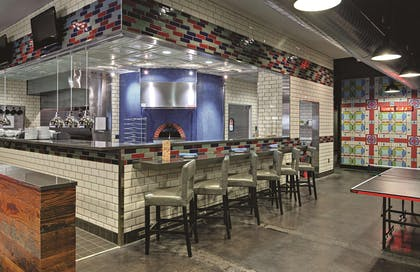 Restaurant | DoubleTree by Hilton Hotel St Paul Downtown