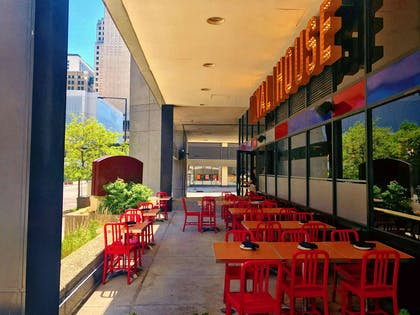 Exterior | DoubleTree by Hilton Hotel St Paul Downtown