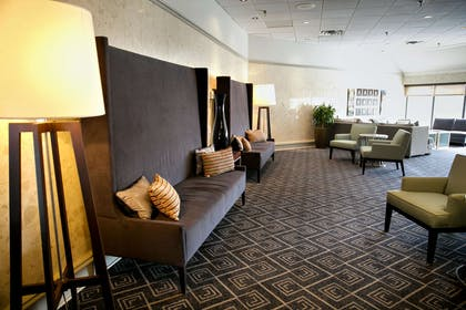 Reception | DoubleTree by Hilton Hotel Minneapolis - Park Place