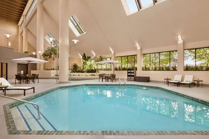 Pool | DoubleTree by Hilton Hotel Minneapolis - Park Place
