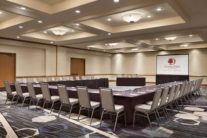 Meeting Room | DoubleTree by Hilton Hotel Minneapolis - Park Place