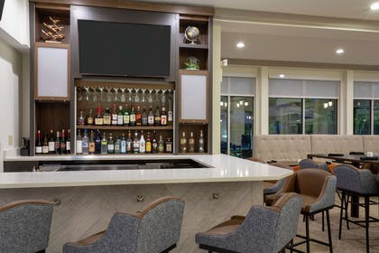 BarLounge | Hilton Garden Inn Minneapolis St. Paul-Shoreview