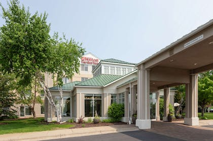 Exterior | Hilton Garden Inn Minneapolis St. Paul-Shoreview