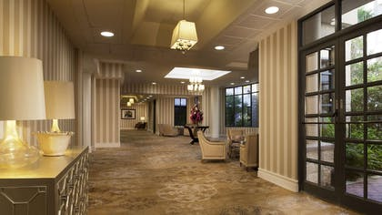 Meeting Room | Hilton New Orleans Airport