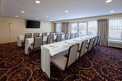 Meeting Room | DoubleTree by Hilton Hotel New Orleans Airport