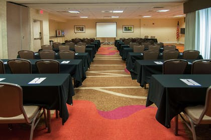 Meeting Room | Hilton Garden Inn New Orleans Airport