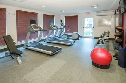 Health club | Hilton Garden Inn New Orleans Airport