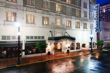 Exterior | The Roosevelt New Orleans, A Waldorf Astoria Hotel