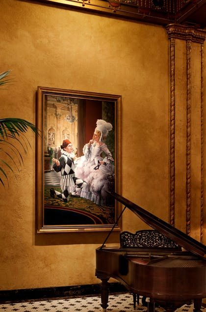 Property amenity | The Roosevelt New Orleans, A Waldorf Astoria Hotel