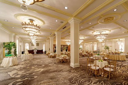 Meeting Room | The Roosevelt New Orleans, A Waldorf Astoria Hotel