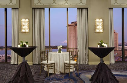 Meeting Room | DoubleTree by Hilton Hotel New Orleans