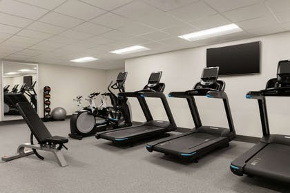 Health club | DoubleTree by Hilton Hotel New Orleans