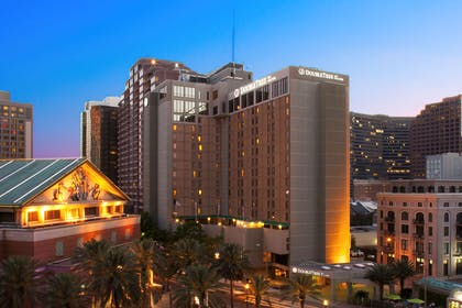 Exterior | DoubleTree by Hilton Hotel New Orleans