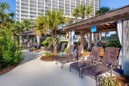 Exterior | Hilton Myrtle Beach Resort