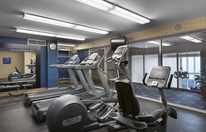 Health club | Hampton Inn & Suites Myrtle Beach