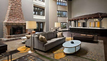 Reception | Embassy Suites by Hilton Napa Valley