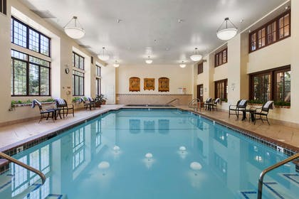 Pool | Embassy Suites by Hilton Napa Valley