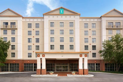 Exterior | Embassy Suites by Hilton Newark Wilmington South