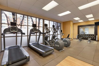 Health club | Embassy Suites by Hilton Newark Wilmington South
