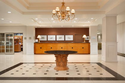 Reception | Embassy Suites by Hilton Newark Wilmington South