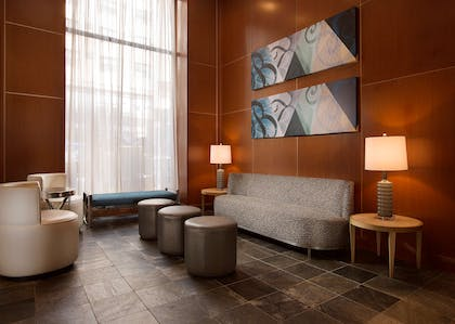 Reception | DoubleTree by Hilton New York City - Chelsea