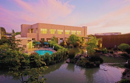 Exterior | DoubleTree by Hilton Hotel & Spa Napa Valley American Canyon