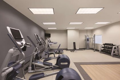 Health club | Embassy Suites by Hilton Oklahoma City Downtown Medical Center