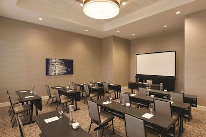 Meeting Room | Embassy Suites by Hilton Oklahoma City Downtown Medical Center
