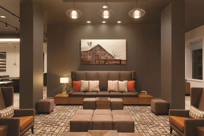 BarLounge | Embassy Suites by Hilton Oklahoma City Downtown Medical Center