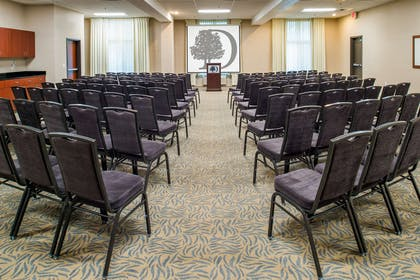Meeting Room | DoubleTree by Hilton Hotel Olympia