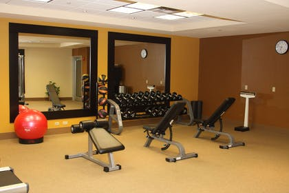 Health club | Hilton Garden Inn Omaha Downtown/Old Market Area