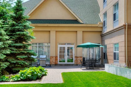 Recreational Facility | Homewood Suites by Hilton Burlington - Syscon Road